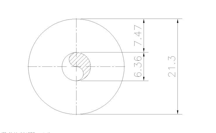 Schedule XXS Pipe 1/2 Inch DN15
