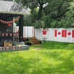 Grand Prize Winner Chosen For The Canada Day Decorating Contest The Pipestone Flyer