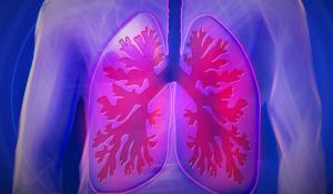 COPD CBD treatment