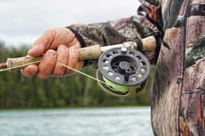 fishing reel buying