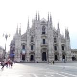 【イタリア旅行記2016】夏休みにミラノ観光に行ってきました!旅の目的とスケジュール、費用は?