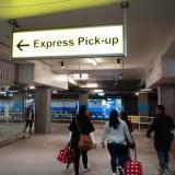 シドニー空港でのUber(ウーバー)の乗り方と料金、乗車場所、利用方法を徹底レポート!