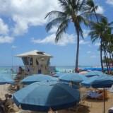 モアナサーフライダー:プールと専用ビーチで優雅なハワイを満喫!場所と料金は?<SPG>