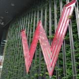 W台北(W Taipei)宿泊記:SPGアメックスでスイートルームにアップグレード!お部屋レポート
