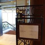シェラトン・グランデ・トーキョーベイ:朝食ビュッフェを「グランカフェ」で体験レポート!