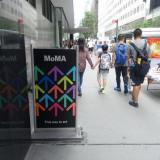 MoMA ニューヨーク近代美術館をチケット入場無料で体験レポート!