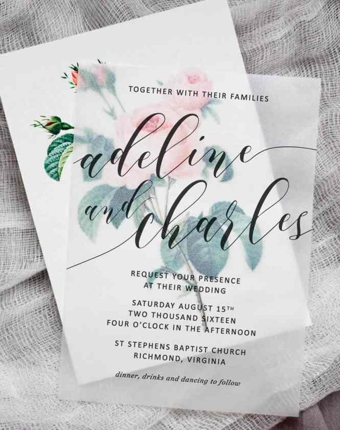 Wedding Invitation Card Stock Cobypic Com