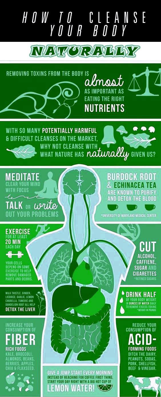 how-to-cleanse-your-body-naturally-infographic