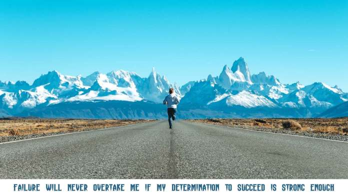 runners-quote-Failure-will-never-overtake-me-if-my-determination-to-succeed-is-strong-enough
