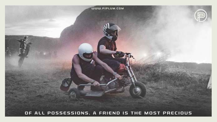 Of-all-possessions-a-friend-is-the-most-precious.-Inspirational-friendship-quote