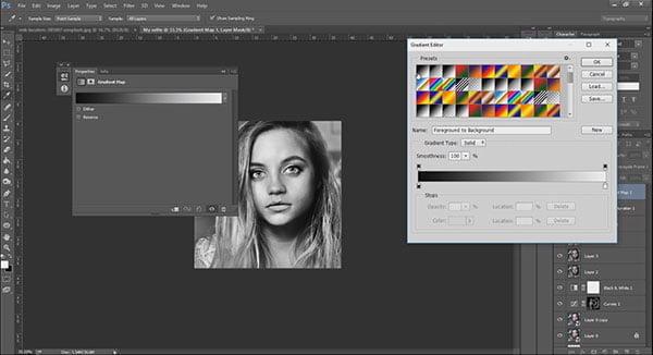 best selfie app. How to edit face tutorial.