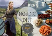 Nordic diet eat like viking healthy north food