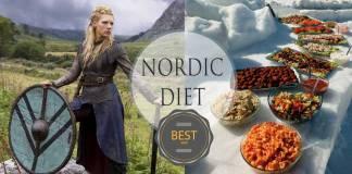 Nordic diet eat like viking healthy north food