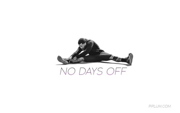 no-days-off-workout-quote-motivational