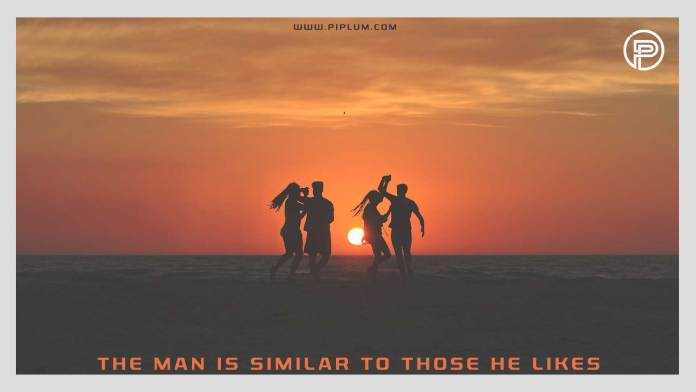 Best-friends-quotes-sunset-beach