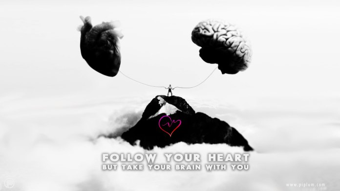 Follow-Your-Heart-Brain-inspirational-quote