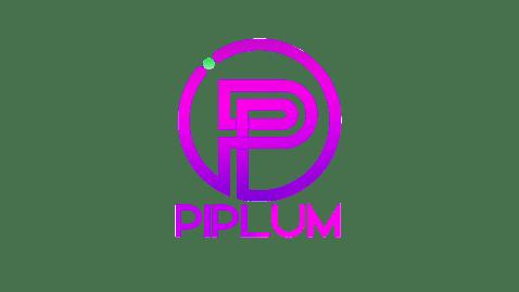 Piplum-Transparent-Logo.-Creating-Inspirational-And-Motivational-Content