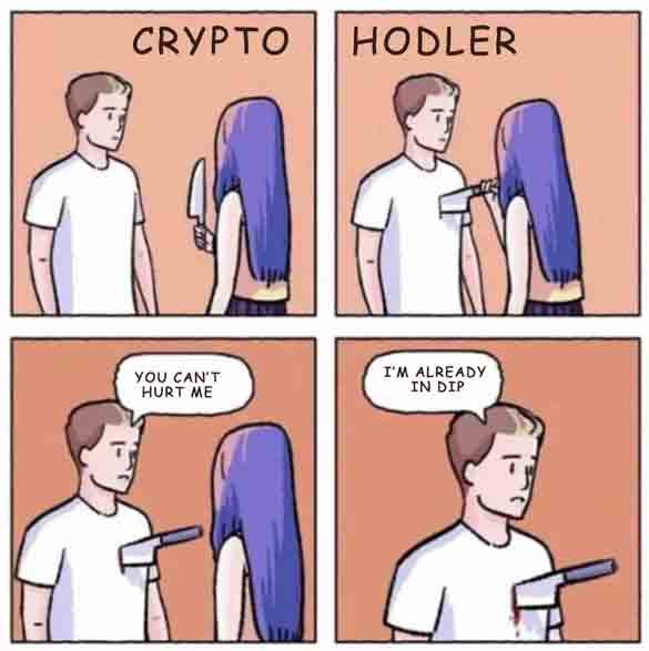 Holding-Cryptocurrency-might-be-harder-than-real-physical-pain-crypto-joke