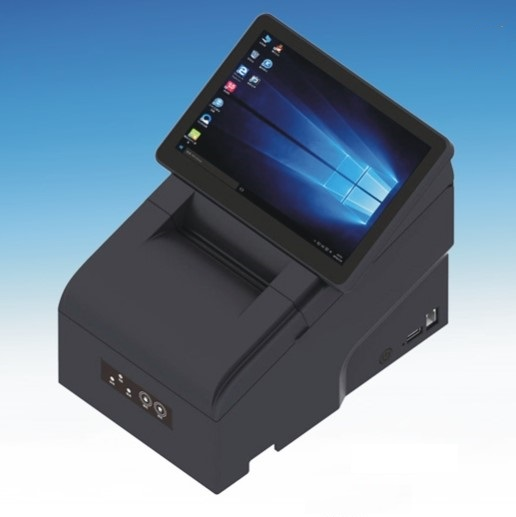 POS With Printer POS PiPO Technology PiPO Tablet