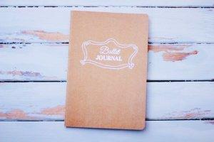 DIY Notebooks by pippapiemaker.com