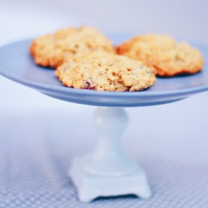 Oatmeal Cookies by pippapiemaker.com