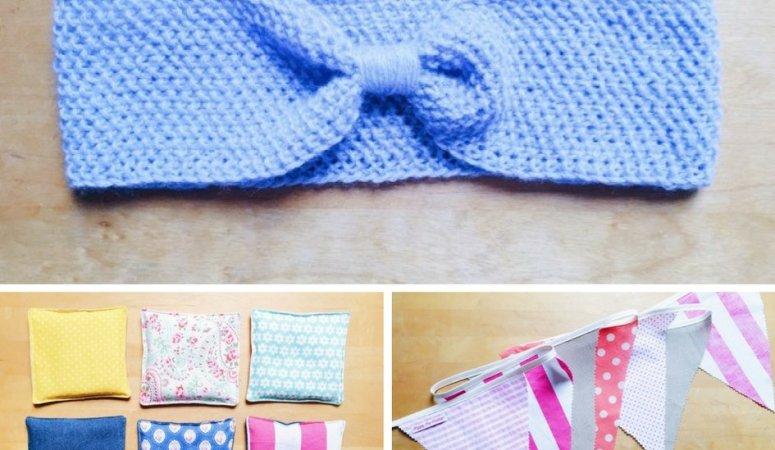3 süße DIY Geschenkideen für Freundinnen