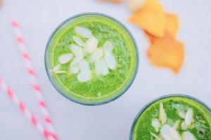 Green Smoothie by pippapiemaker.com