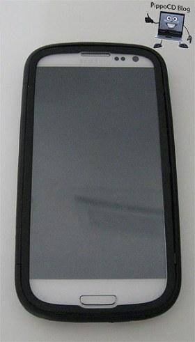 Gadget cover smartphone