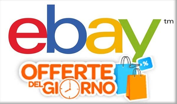 Ebay offerte