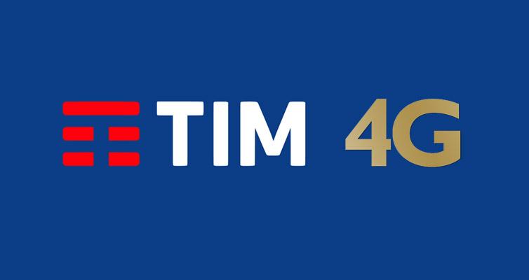 Tim 4G gratis