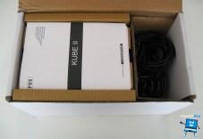 Custom Kube II confezione