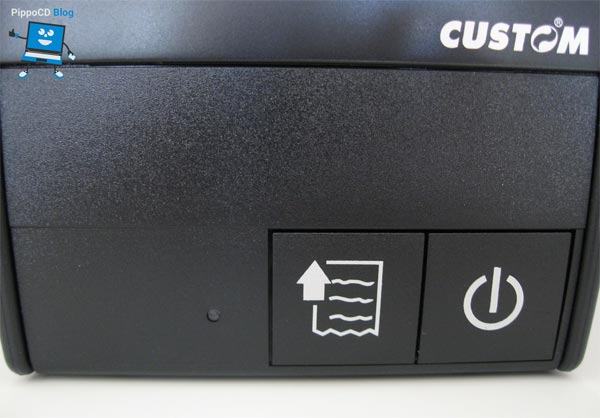 Custom Kube II tasti