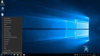 Windows 10 Creators Update pannello di controllo sta scomparendo