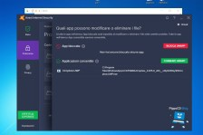 Avast Internet Security protezione ransomware