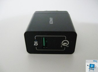 Caricatore USB Anker Quick Charge 3.0