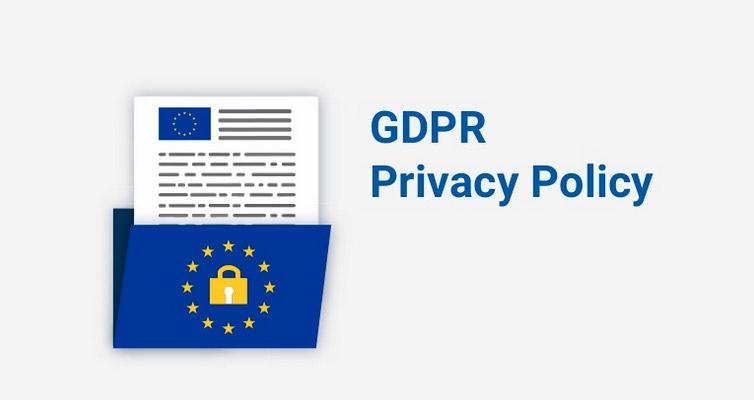 Privacy policy GDPR guida