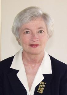 Janet Yellen - Vize Präsidentin der Fed und Anwärterin der Nachfolge von Ben Bernanke