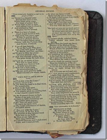 Hymn230S