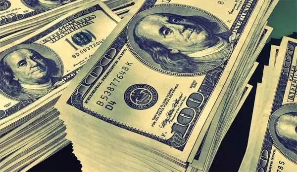 Weakness Against Major Rivals Dims Dollar's Shine