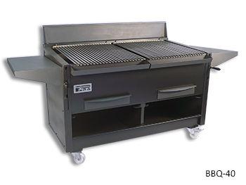 BBQ-40