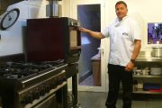 Restaurant Frijoles Negros - Puesta en marcha
