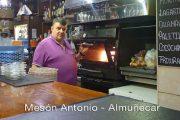 Meson Antonio - Horno brasa Pira 45 lux black