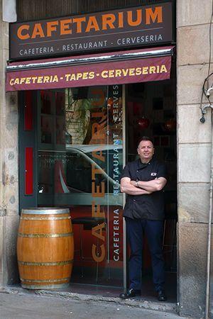 Cafetarium Barcelona