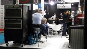 Host Milano 2015 - Pira booth