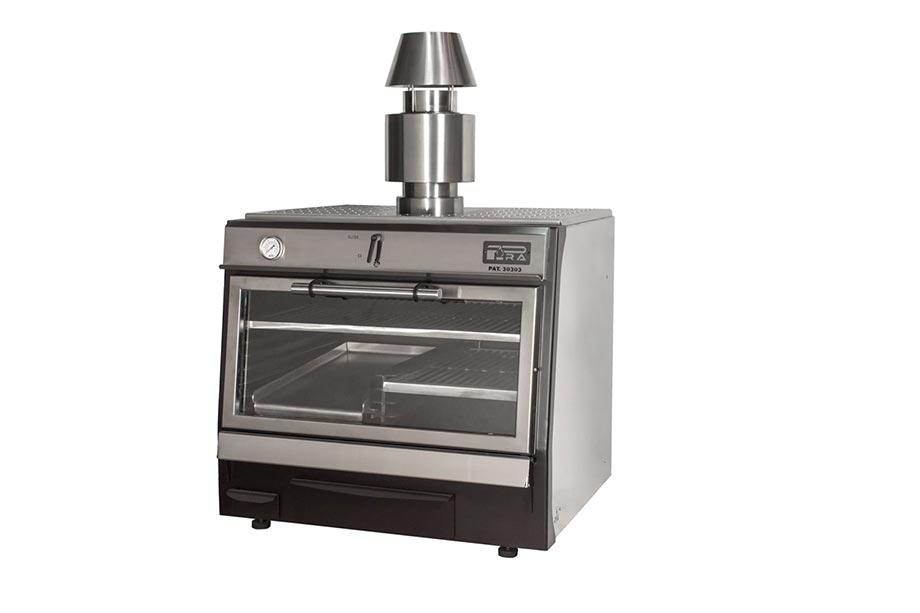 Pira-90-LUX-Inox-+separador+plancha+varilla-porta-tancada
