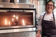 Rakel Cernicharo - Winner of Top Chef