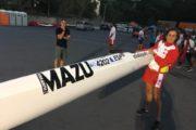 Amaia 7ª absoluta en el ICF Canoe Ocean Racing World Champiochips