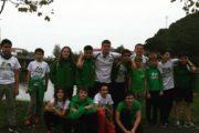 Juegos Escolares de Gipuzkoa y Breizh Ocean Race