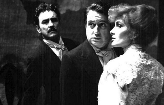 Il piacere dell'onestà (1978) - Alberto Lionello, Erica Blanc
