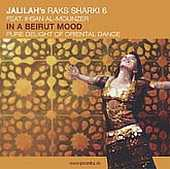 Jalilah - Raks Sharki 6: In a Beirut Mood